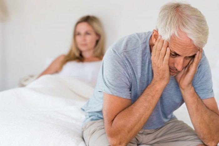 Inusual consecuencia de COVID-19 a largo plazo: detectan 2 casos de disfuncion erectil