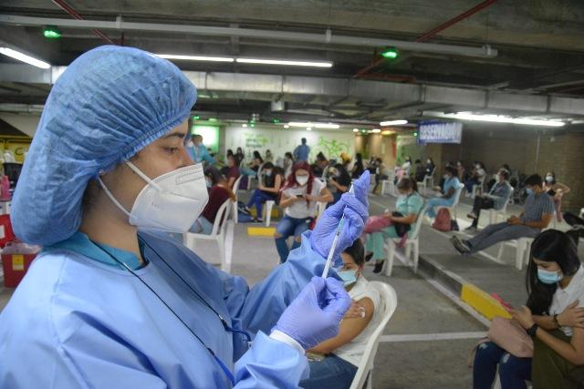 Como pedir vacunacion si sufre comorbilidades