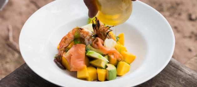 Comer aguacate todos los dias mejora la salud intestinal