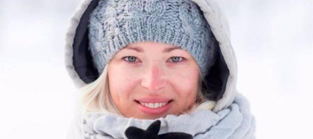 Consejos para proteger la piel del frio extremo que estamos viviendo en los ultimos dias