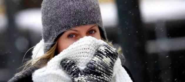 Consejos para evitar que el frio afecte a nuestros ojos