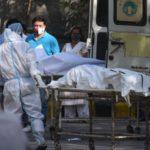 India detecta casi 9.000 casos de un hongo mortal en pacientes con coronavirus