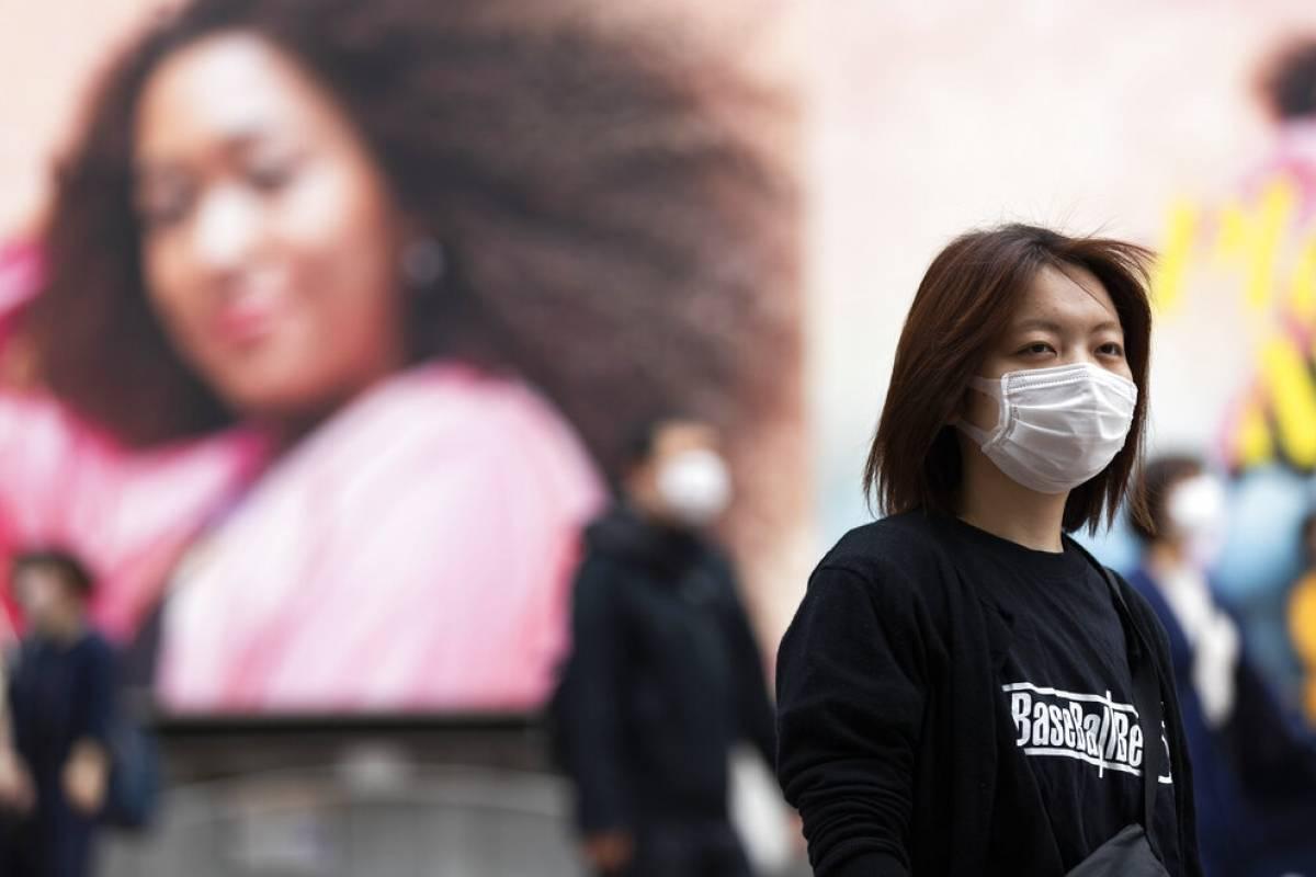 Japon aprueba vacunas de Moderna y AstraZeneca contra el COVID-19