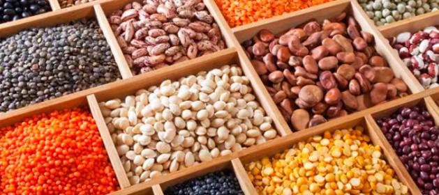 Las tres legumbres que cautivan a los dietistas