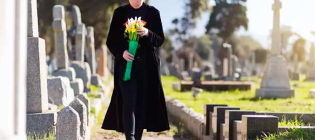 Cinco consejos para superar la muerte de un ser querido