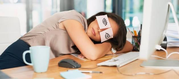 La 'siesta con cafeina', la solucion perfecta para combatir la somnoliencia