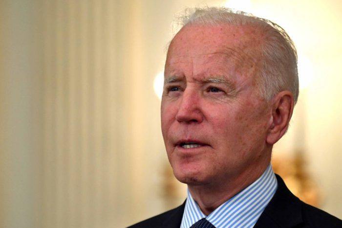 El objetivo de Biden: 70% de los adultos vacunados con al menos una dosis para el 4 de julio