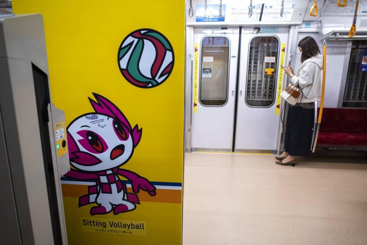 Sobre 300 mil personas en Japon firman peticion pidiendo cancelacion de Juegos Olimpicos de Tokio