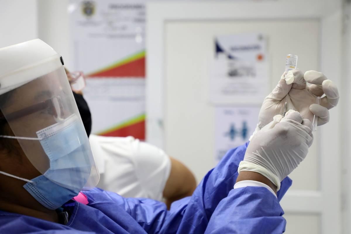 ¿Sera necesaria una tercera dosis de la vacuna contra el coronavirus?