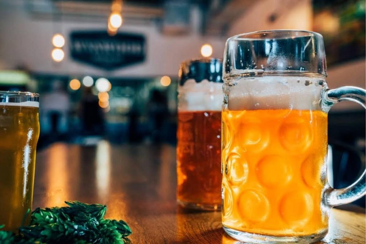 Regalaran cervezas a personas vacunadas en Estados Unidos