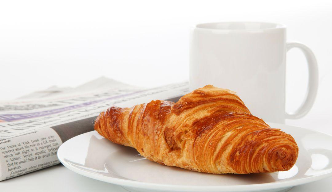 Esta es la hora ideal para desayunar, segun un nutricionista