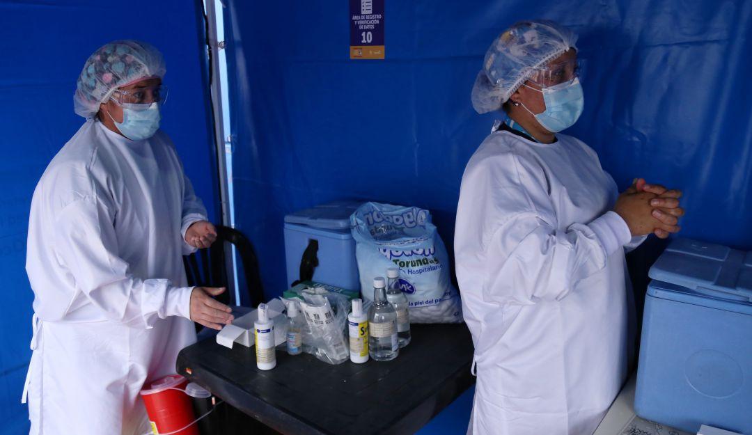 Colombia llego a los 30.000 casos nuevos de COVID-19 en un solo dia