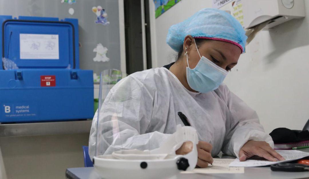 Invima otorgo la cuarta autorizacion para uso de emergencia de vacunas