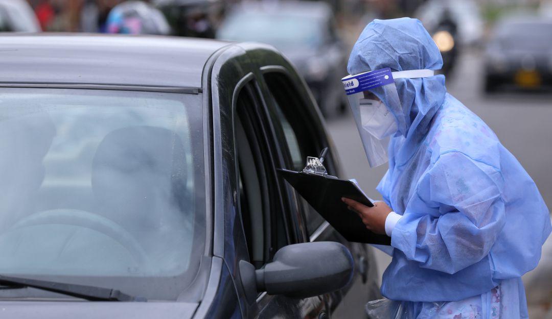 COVID-19 en Colombia: este viernes se reportaron 28.790 casos nuevos
