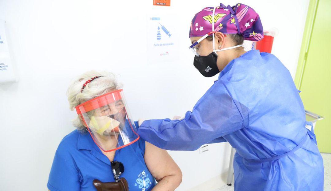 COVID-19 en Colombia: se reportaron 645 muertes y 29.995 casos