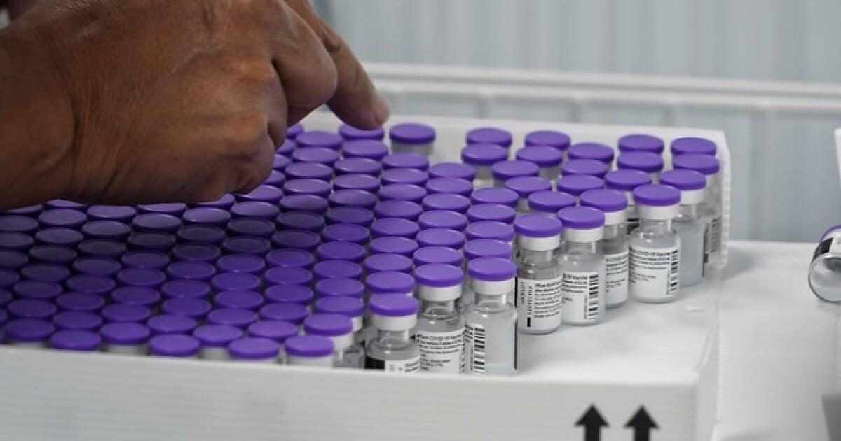 Llegaron primeras dosis de vacuna COVID para empresas: ¿cuanto costara inmunizar a cada trabajador?
