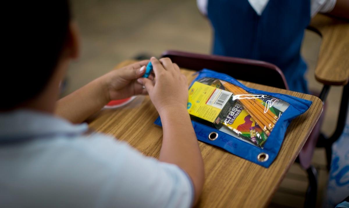 El Departamento de Educacion federal libera fondos para organizar clases de verano en la isla