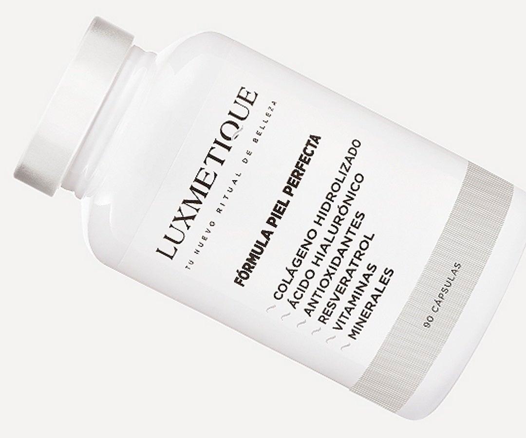 Cosmetica bebible: la solucion mas sencilla y eficaz para los hombres mas ocupados