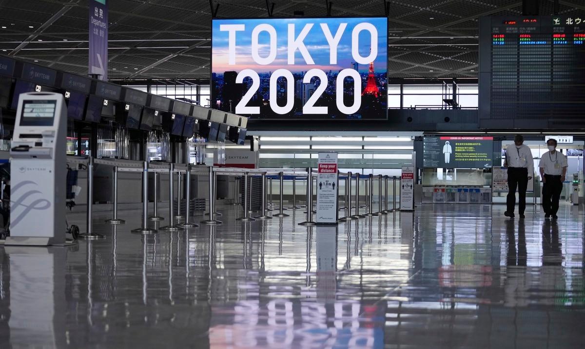Japon comienza a vacunar a sus deportistas para los Juegos de Tokio 2020