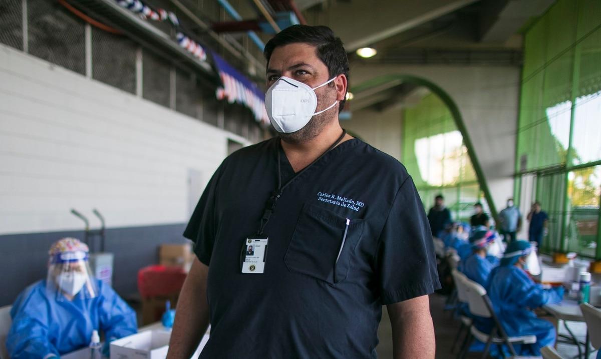 Los CDC asignan $10.16 millones a Salud de Puerto Rico para mitigar la emergencia del COVID-19
