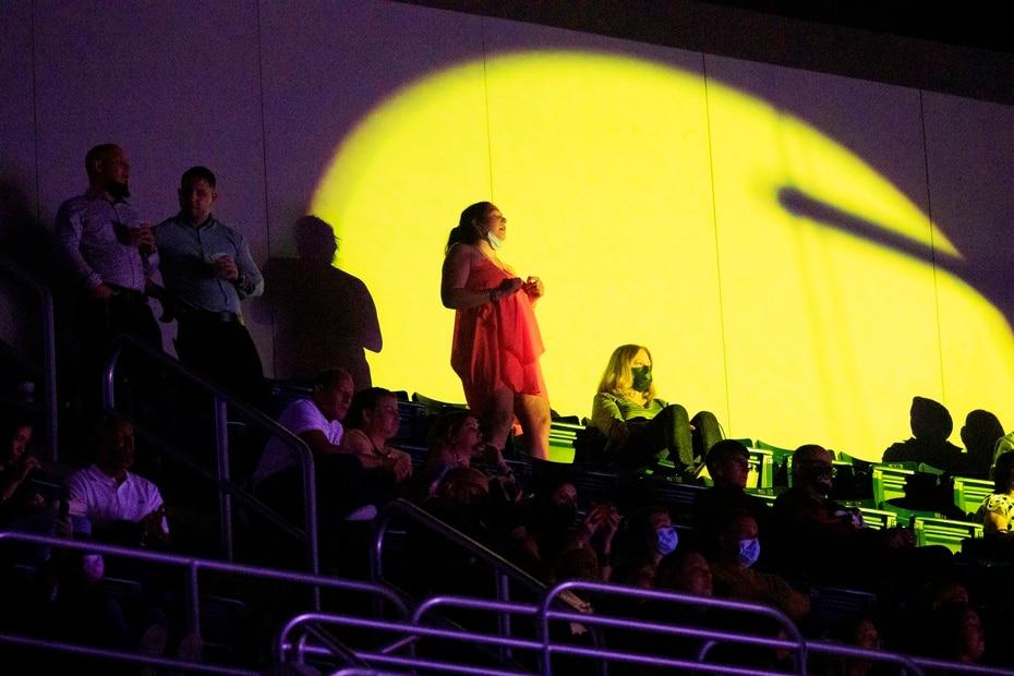 Gilberto Santa Rosa interpreto unos 26 temas durante tres horas inolvidables que ya forman parte de la historia musical del pais.