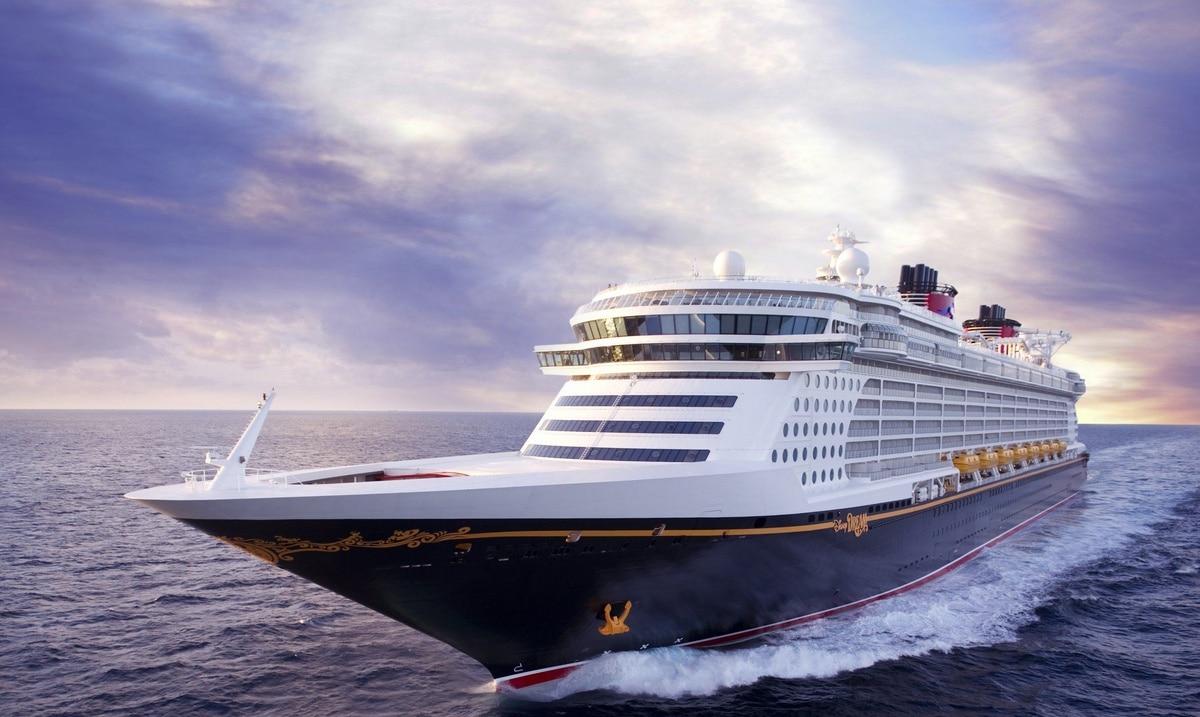 Disney Cruise Line llevara a cabo su crucero de prueba el 29 de junio