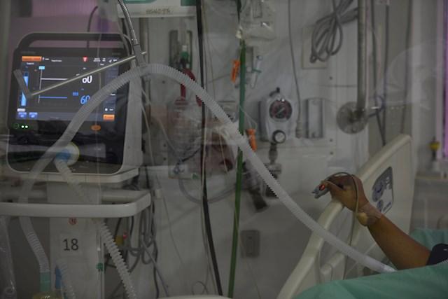 Colombia agrega otros 32.733 contagios y 685 muertes por coronavirus