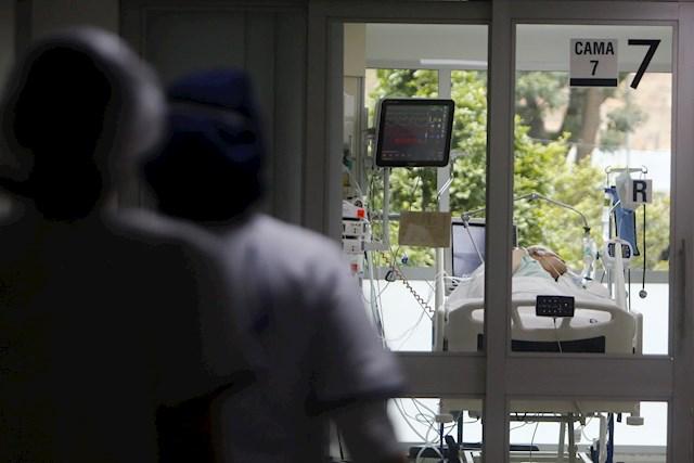 Colombia suma 29.995 casos y supera los cuatro millones de contagios de covid