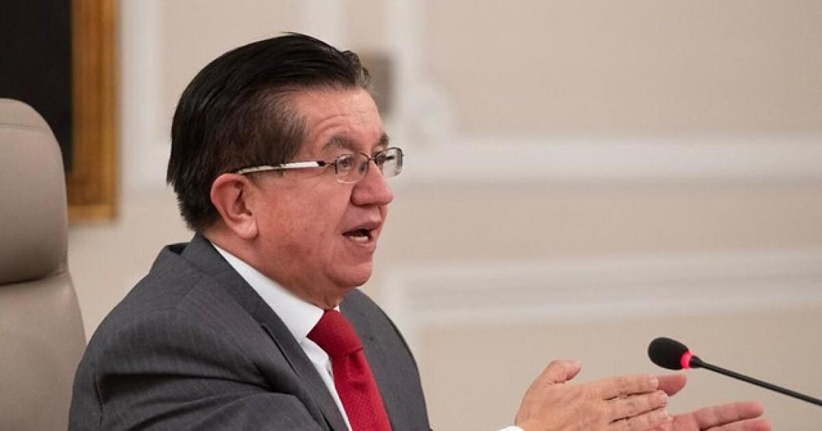 Se autorizara un aforo del 25% para partido Colombia vs. Argentina: ministro de Salud