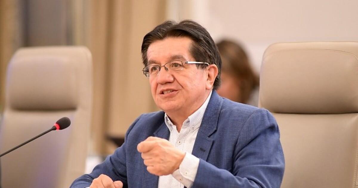 Variante Delta llegara a Colombia ineludiblemente: ministro de Salud