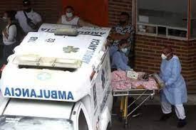 Colombia registra 550 muertes por covid-19