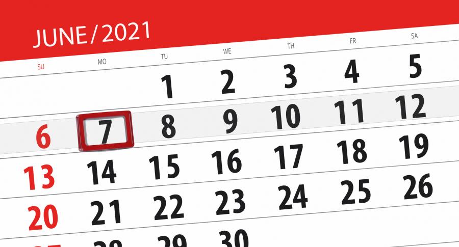¿Que se celebra el primer festivo de junio en Colombia y cuando es?