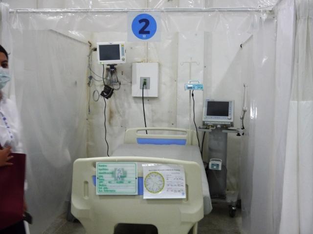 Hospital de Chinchina se mueve por $13 mil millones