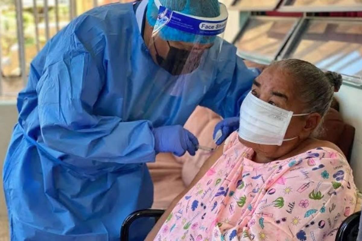 Loiza tiene casi el 70 por ciento de sus ciudadanos vacunados contra el COVID-19