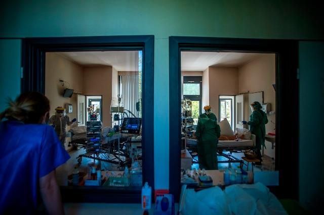 Mayo y arranque de junio, graves por covid-19 en Caldas