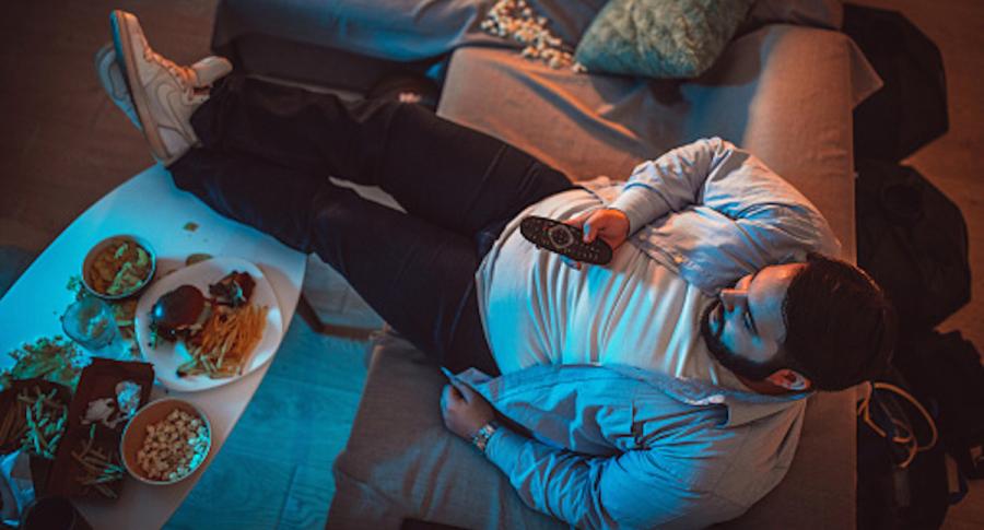 Como controlar la adiccion a las series de Netflix, sobre todo durante la pandemia