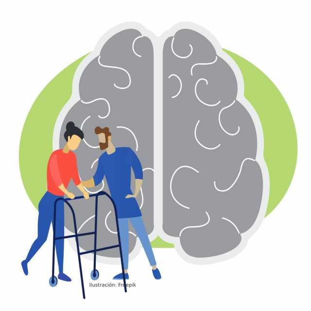 Supere las secuelas de la covid-19 con neurorrehabilitacion