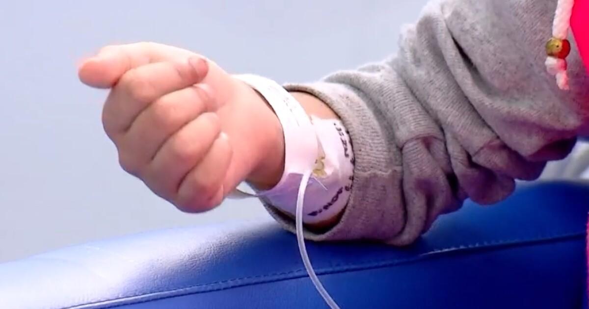 Angustioso llamado por desabastecimiento de medicina usada para tratar cancer infantil en Colombia