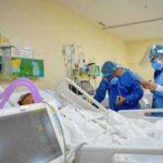 Paciente que salia, cama que se ocupaba: panorama de la ocupacion UCI enManizales y Caldas