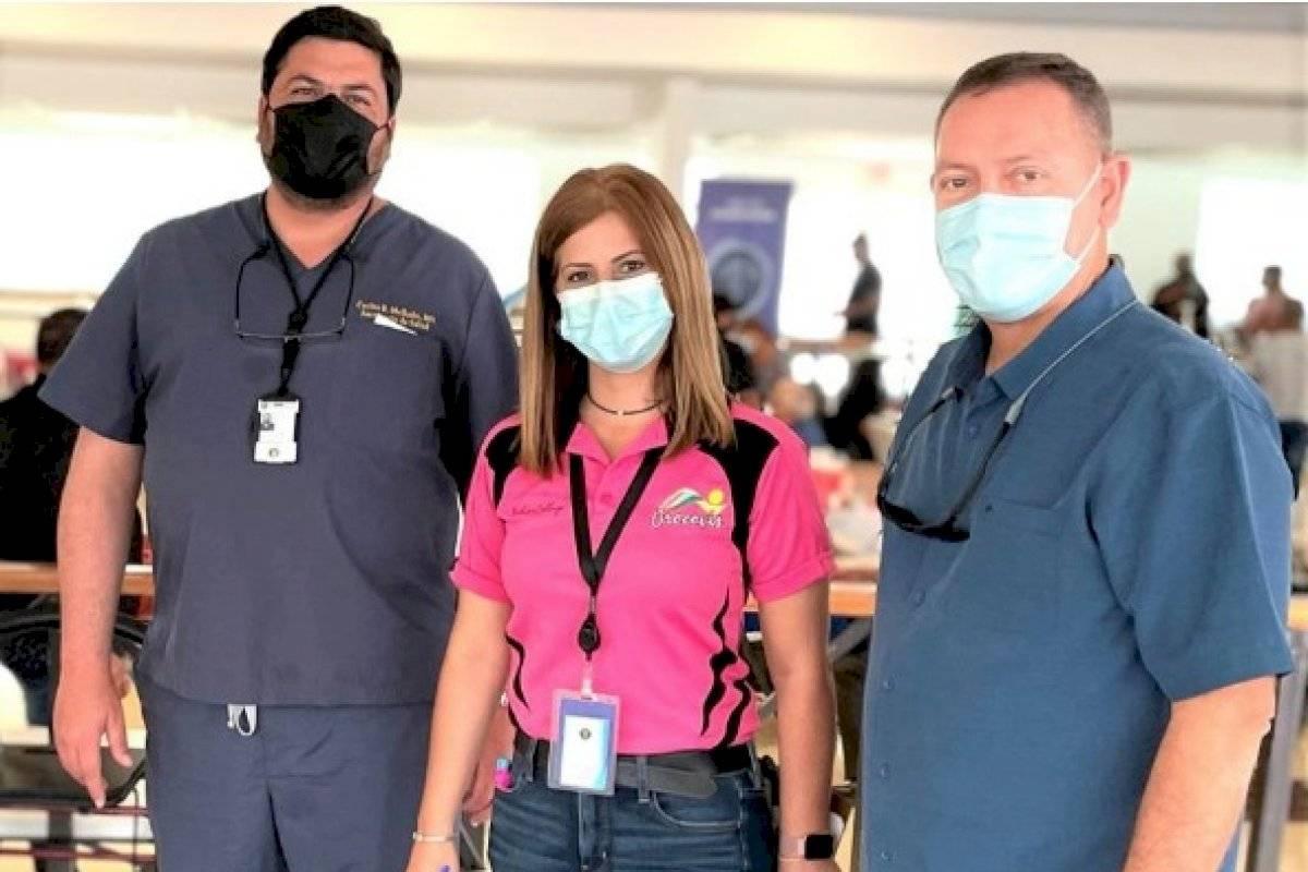 Orocovis registra cero casos positivos de COVID-19