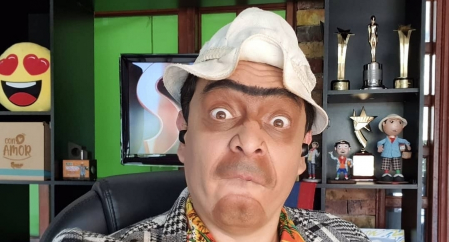 Abulia, la enfermedad que padece Dany Hoyos, quien encarna a 'Suso el paspi'