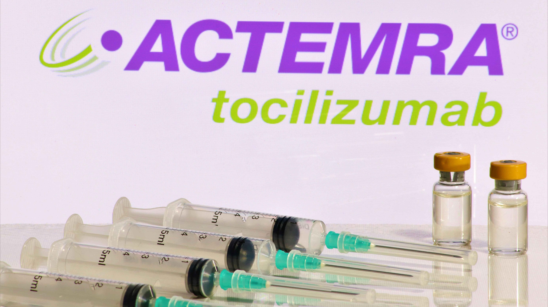 La FDA autoriza medicamento para tratar casos graves en enfermos de COVID-19