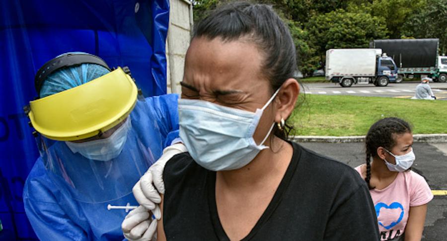 Venezuela, laboratorio de prueba para 12 millones de dosis de vacuna cubana, 92 % efectiva