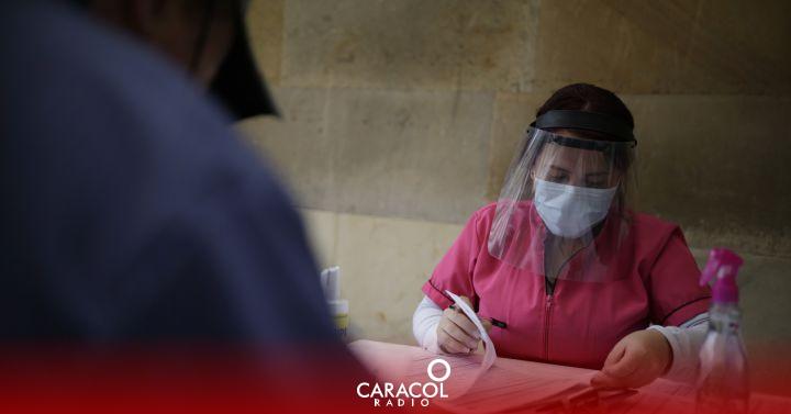 COVID-19 en Colombia: se reportaron 27.908 casos y 610 fallecidos