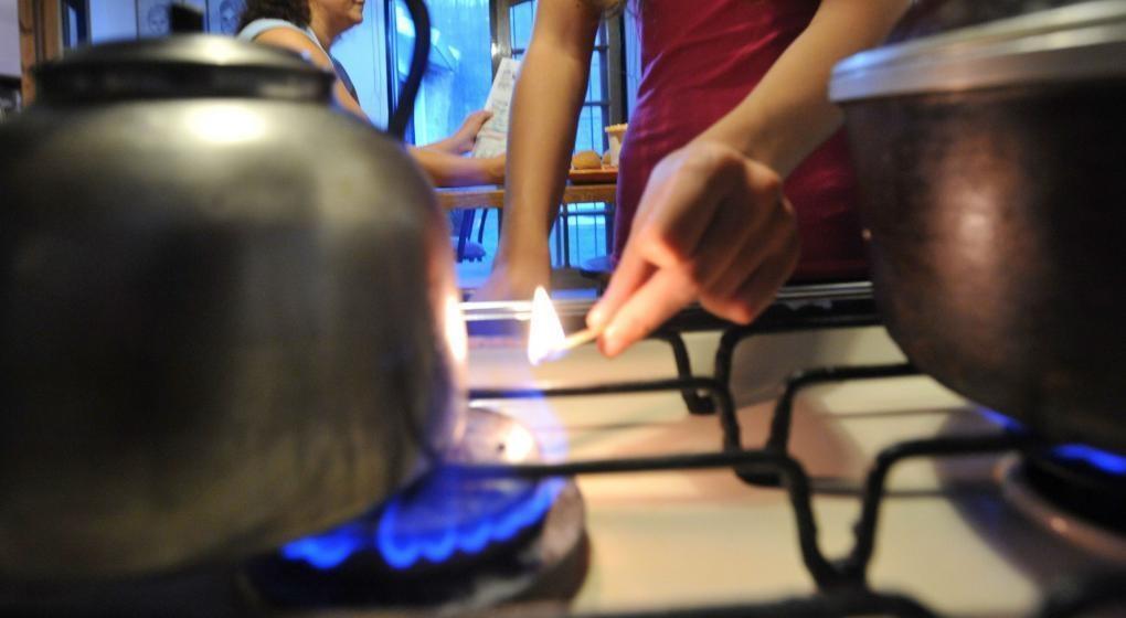 Las empresas de gas deberan ofrecer facilidades de pago a sus deudores