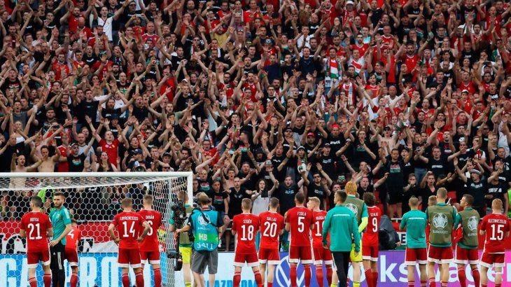 Para la OMS, la Eurocopa es responsable del aumento de casos de covid en Europa