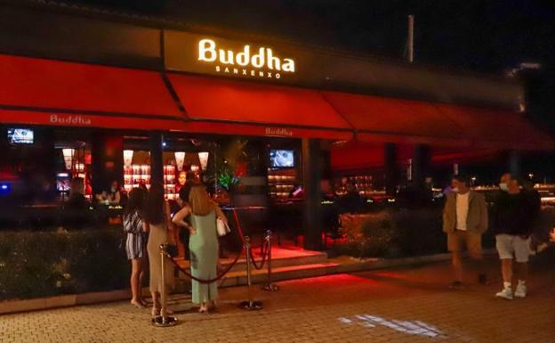 Sanidad rechaza exigir el pasaporte covid para entrar en bares