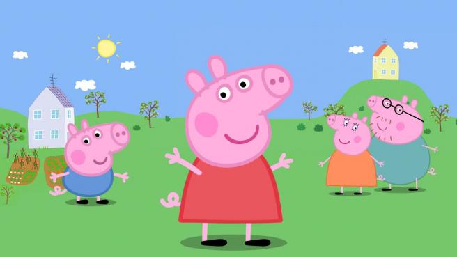 7 series para bebés: ¿cuáles son los dibujos más educativos?
