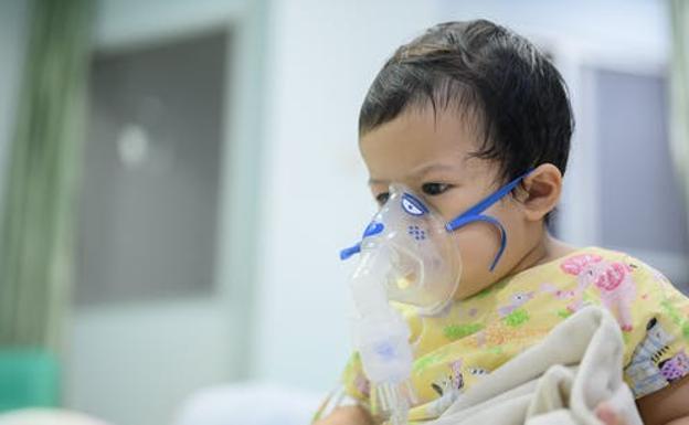 Gripe y bronquiolitis: evitar la covid-19, un arma de doble filo