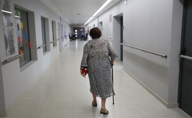 Cero muertes de mayores por covid en las residencias por primera vez en 2021